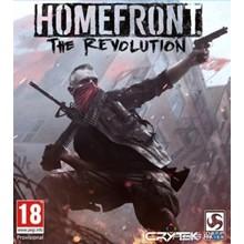 Homefront®: The Revolution (Steam Gift RU/CIS/UA*)