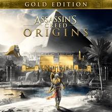 ⚫ ASSASSINS CREED ORIGINS GOLD 🟣 Global   UPLAY 💎