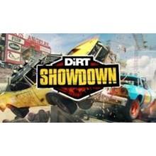 DiRT Showdown (Steam Key/Region Free)