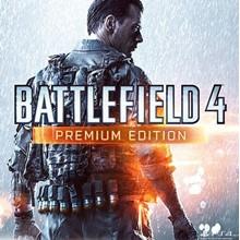 Battlefield 4 Premium Edition ✅(Origin/GLOBAL)+GIFT