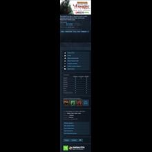 Warhammer: End Times - Vermintide STEAM KEY ROW/BONUS