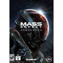 Mass Effect: Andromeda (Region Free / MultiLang)