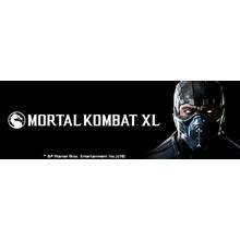 Mortal Kombat XL💥 (Steam/ Region Free)