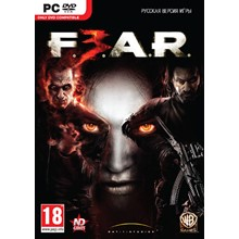 FEAR 3 💳NO COMMISSION / STEAM KEY