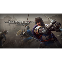 Chivalry: Medieval Warfare NEW account steam Global💳0%