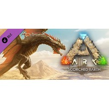 ARK Scorched Earth - Exp. Pack - STEAM Gift RU+CIS+UA