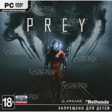 Prey - (2017) + DLC (Photo CD-Key) Steam