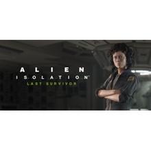 Alien: Isolation - Last Survivor (DLC) STEAM KEY/RU/CIS