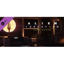 Alien: Isolation - Safe Haven (DLC) STEAM GIFT / RU/CIS