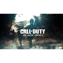 Call of Duty: Black Ops II + World at War Steam account
