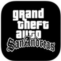 Grand Theft Auto San Andreas on iPhone / iPad / iPod