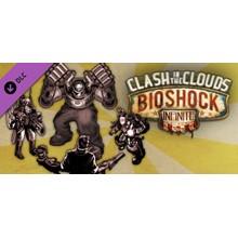 BioShock Infinite: Clash in the Clouds (DLC) STEAM GIFT