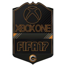 FIFA 17 XBOX ONE COINS