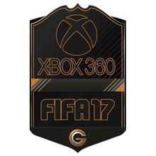 FIFA 17 XBOX 360 COINS