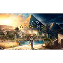 Assassin´s Creed Origins DELUXE Истоки UPLAY KEY LICENS