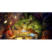 Hearthstone deck Un´goro quest warrior