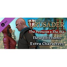 Stronghold Crusader 2: The Princess and The Pig (DLC)