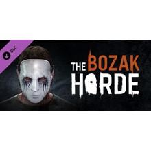 Dying Light: The Bozak Horde (DLC) STEAM KEY / RU/CIS