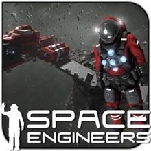 Space Engineers - STEAM gift - RU-CIS-UA