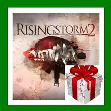 Rising Storm 2 Vietnam - Steam RU-CIS-UA