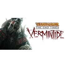 Warhammer: End Times - Vermintide 💳NO COMMISSION