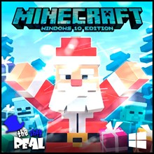✅ MINECRAFT WINDOWS 10 | KEY | Licensed 🔑