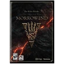 TES Online: Morrowind Upgrade Edition ✅REGION FREE