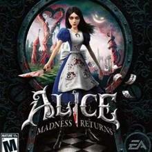 ⚡ Alice Madness Returns (Origin) + guarantee ✅