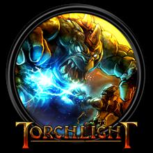 Torchlight (Steam Gift ROW / Region Free)
