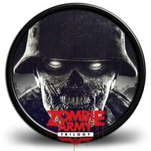 Zombie Army Trilogy Gift RU-CIS