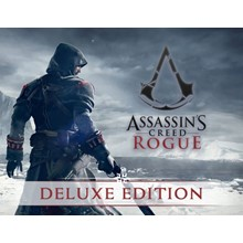 🍀 Assassin's Creed ROGUE DELUXE EDITION GLOBAL   UPLAY