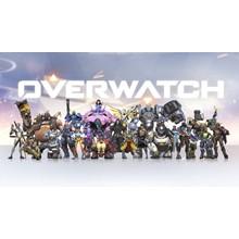 Overwatch. Standart edition. REGION FREE.✅