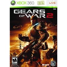 Code🗝️Key [Xbox 360/One] Gears Of War 2