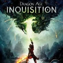 ⚡ Dragon Age: Inquisition (Origin) + guarantee ✅