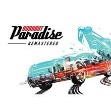 ⚡ Burnout Paradise Remastered (Origin) + guarantee ✅