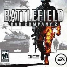 ⚡ Battlefield Bad Company 2 (Origin) + guarantee ✅