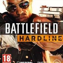 ⚡ Battlefield Hardline |Origin| + guarantee ✅