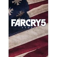 Far Cry 5 (Uplay KEY) + GIFT