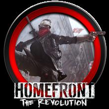 Homefront: The Revolution - Steam RU-CIS-UA