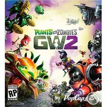 Plants vs. Zombies Garden Warfare 2 (Region Free/Multi)