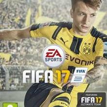 ⚡ FIFA 17 (Origin) + guarantee ⚡