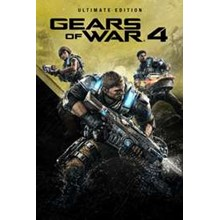 Gears of War 4 Ultimate Edition   Xbox ONE   RENT