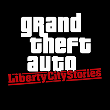 GTA Liberty City Stories on ios, iPhone, iPad, AppStore