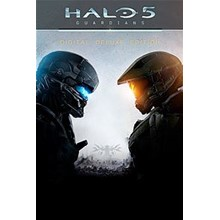 Halo 5: Guardians – Deluxe Edition  Xbox ONE   RENT