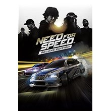 Need for Speed™ Deluxe Edition   Xbox ONE   RENT