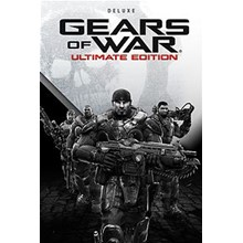 Gears of War Ultimate Edition Deluxe   Xbox ONE   RENT