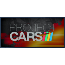 Project CARS ( Steam KEY )