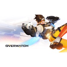 Overwatch: STANDARD. GLOBAL (Battle.net key)