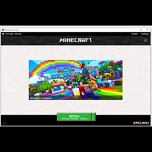 Minecraft - Premium (Hypixel account)