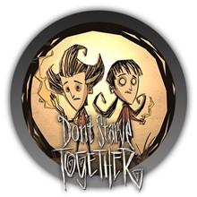 Dont Starve Together- STEAM Gift - (RU+CIS+UA*)